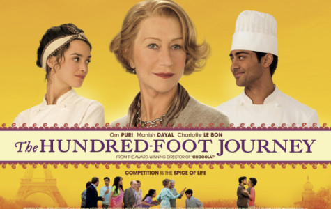 """The Hundred Foot Journey"" Movie Review"