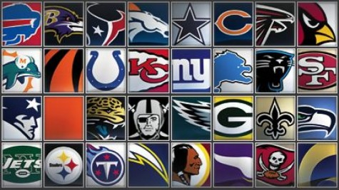 Which NFL Team Has a Special Place in Your Heart?