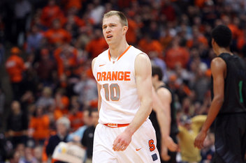 'Cuse Basketball Speculations