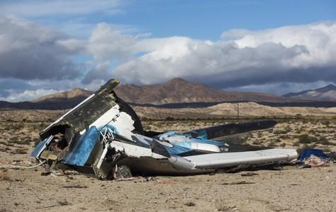 Virgin Galactic Rocket Crash Causing Second Thoughts
