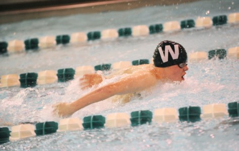 Macauley Kolonko Looking to Go Fast, Gain Experience at States