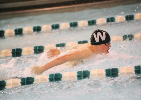 Weedsport Junior Macauley Kolonko Driven to Succeed in Pool and Life