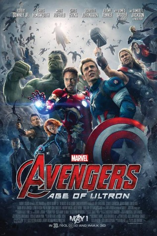 Avengers: Age of Ultron Moves the Marvel Universe to Next Level