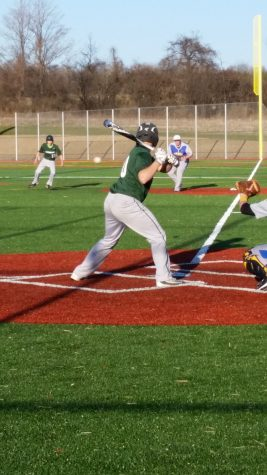 A Photographic Look at Weedsport Baseball