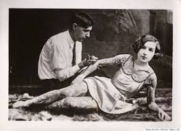 Permanent Ink: A History of Tattoos
