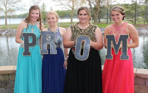 This Year's Prom in Photos