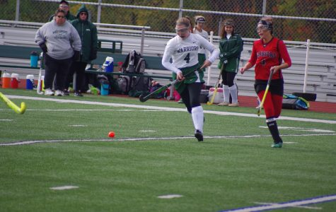 Weedsport Defeats Morrisville-Eaton, Moves On to Sectional Final