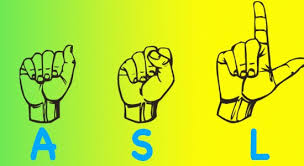 The Importance of American Sign Language
