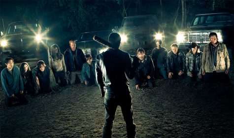 Who's it Going to Be? Theories on Who Died in Walking Dead Finale