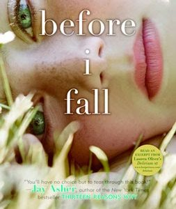 """Before I Fall"": Book Review"