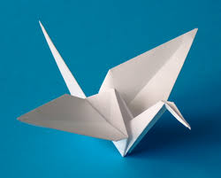 Eric's Origami: An Overview of the Art Form