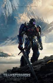 The Newest Transformers Movie Should Be a Summer Hit