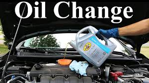 Taylor's Tips: How to Change Your Oil