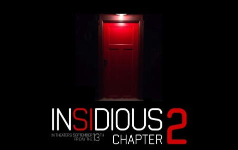 'Insidious: Chapter 2' Review ***Warning: There are spoilers below***