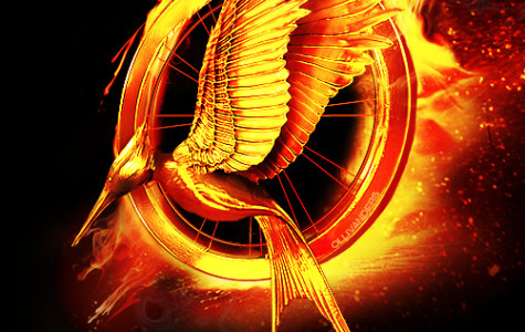 Hunger Games: Catching Fire Preview