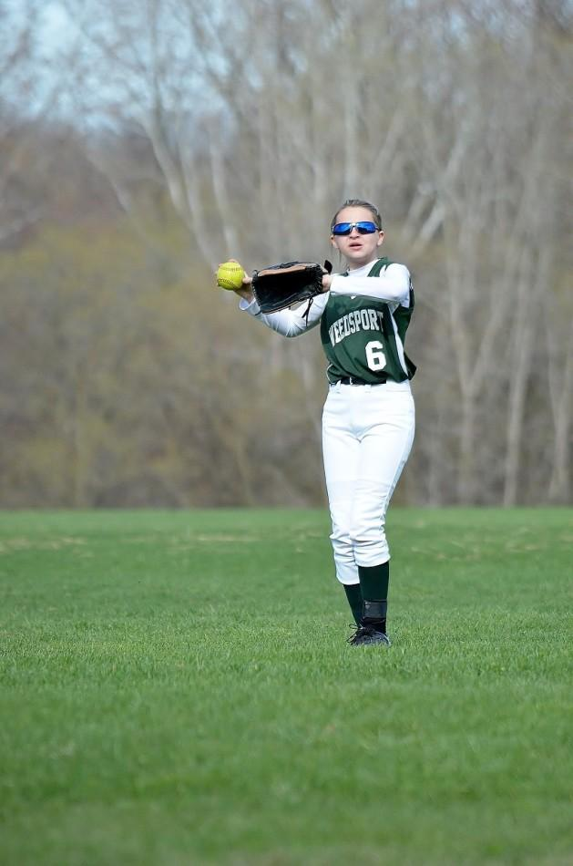 Weedsport Softball Looks to Fill Voids, Looks for Success