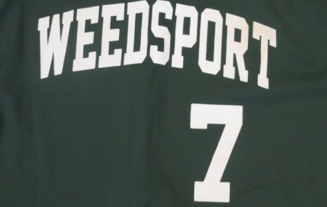 A Jersey That Isn't Green