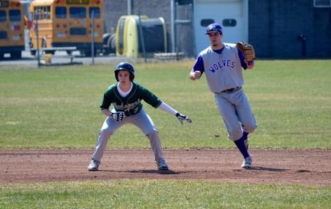 Weedsport v. Port Byron Baseball Game