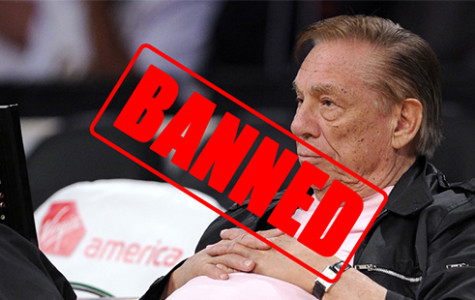 Donald Sterling: Banned for Life