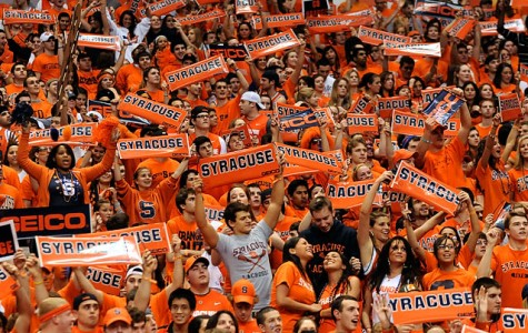 Is Syracuse New York's Team?