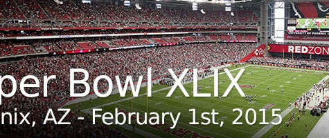 Get Ready for the Super Bowl