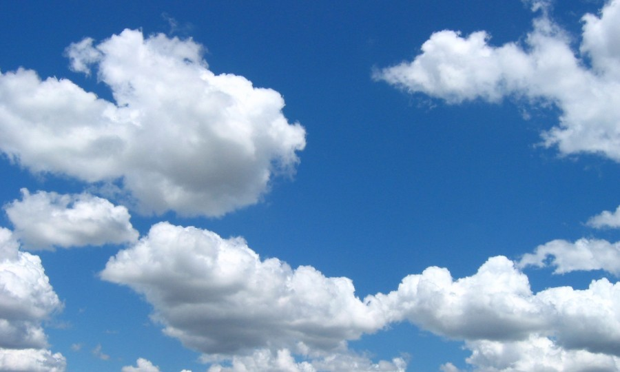 Little Cloud: A Poem