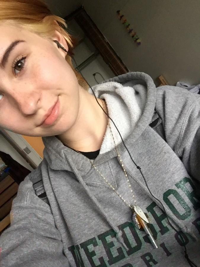 Zoe Wejko: Not your Average Girl