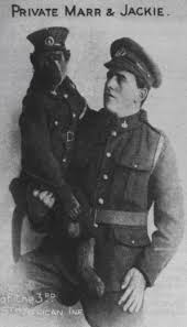 Corporal Jackie Of The Third South African Infantry Regiment