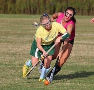 Lexi Randall Finishes Out Strong WHS Field Hockey Career