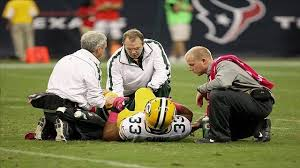 NFL Season Impacted By Injuries and Suspensions