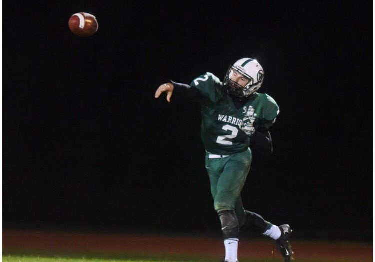 Jake Lamphere Overcomes The Odds