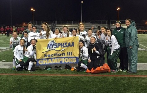 WHS Field Hockey Repeats as Section III Class D Champions