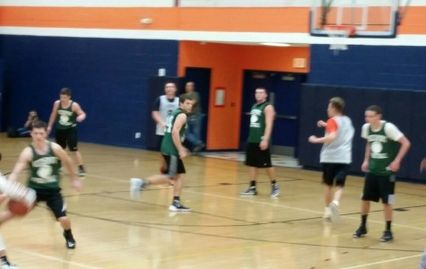 WHS Boys Hoops Excited For New Year
