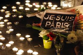 Attacks in Paris Shock World, and Weedsport