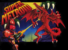 A Look Back at an NES Classic, Super Metroid