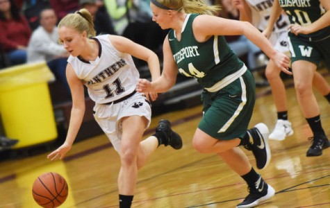 Girls Basketball Enters Season With High Hopes
