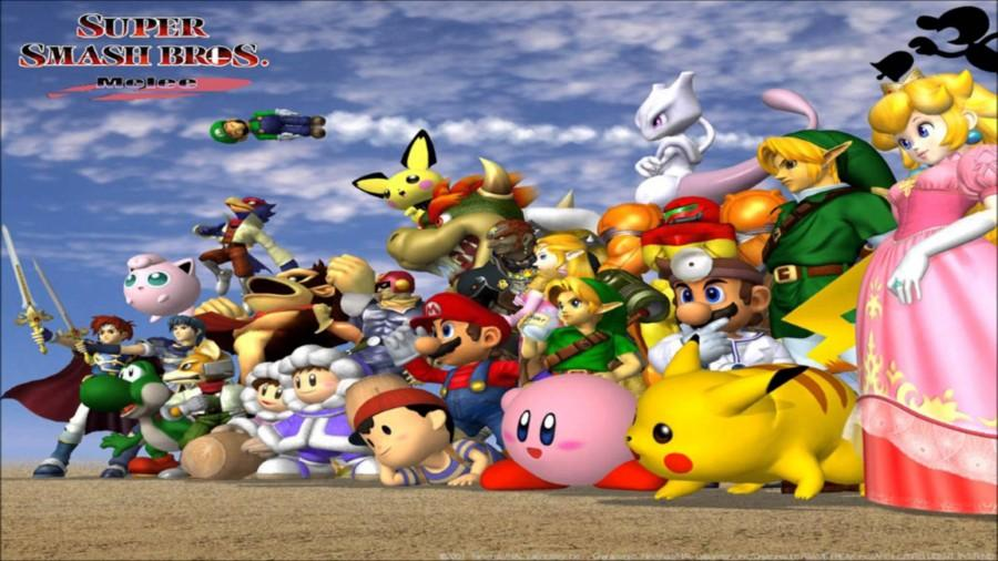 Super Smash Bros. Melee: A Look Back at a Classic