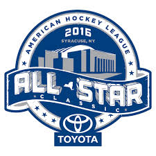 The AHL All-Stars Are Coming To Town
