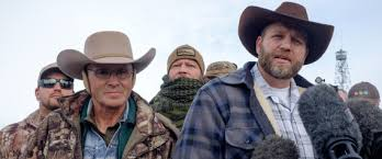#OregonUnderAttack, the New Trend on Twitter