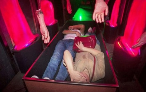 """Chinese Theme Park Creates """"Death"""" Ride: Would You Go On It?"""
