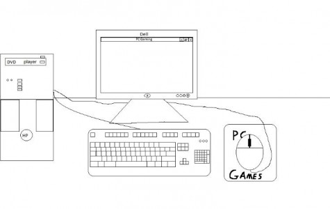 Why PC Gaming is the Right Choice