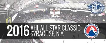AHL All-Star Weekend Review