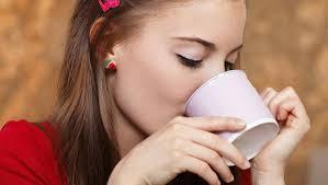 Benefits to Teenage Coffee Consumption?
