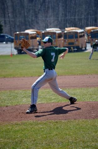Varsity Baseball's Season is Looking Bright