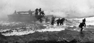 """The Amazing Story of """"Mad"""" Jack Churchill"""