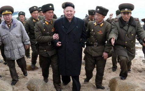 Change Coming Slowly to North Korea