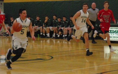 Weedsport Proves Dominance, Overpowers Manlius Pebble Hill