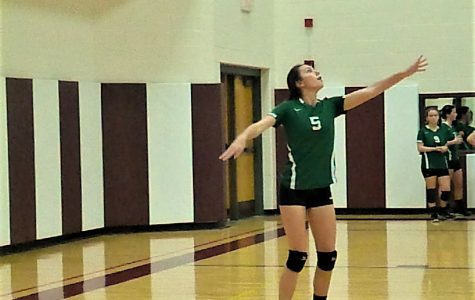 Weedsport Volleyball Suffers Second Loss, Looks to Next Week