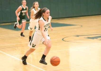Varsity Girls Basketball Looks to Continue Legacy Created