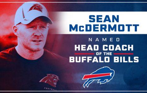 NFL Head Coaching Carousel Keeps Turning